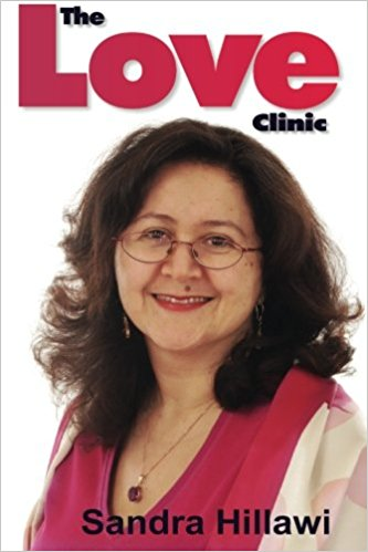 The Love Clinic by Author Sandra Hillawi