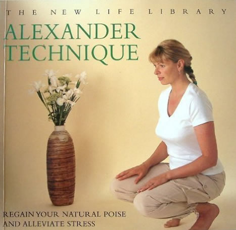 Alexander Technique - Michele Mac Donnell