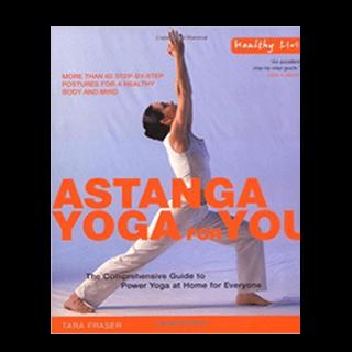 Astanga Yoga - Tara Fraser