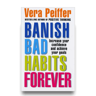 Banish Bad Habits - Vera Peiffer