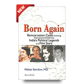 Born Again by Author Walter Semkiw
