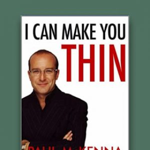 I Can Make You Thin (Book & CD)