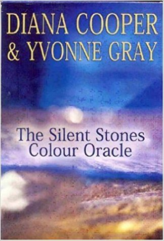 The Silent Stones Colour Oracle