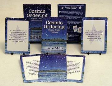 cosmic ordering oracle pack