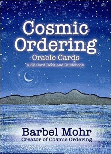 cosmic ordering oracle cards