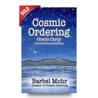 cosmic ordering oracle