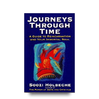 Journeys through time by Soozi Holbeche