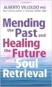 Mending the pas and healing the future