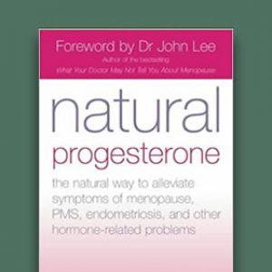 Natural Progesterone