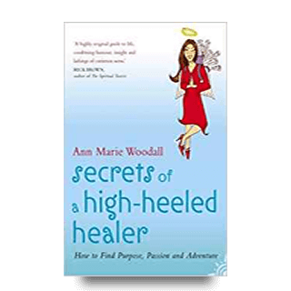 Secrets of a high-heeled healer