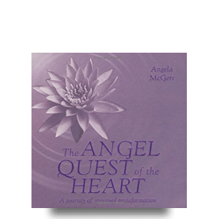 The Angel Quest of The Heart