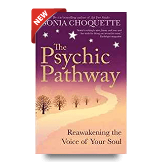 The psychic Way by Author Sonia Choquette