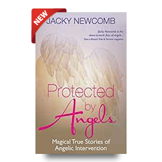 Protected By Angel by Author Jackie Newcomb