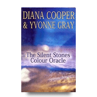 The Silent Stones Colour Oracle by Dianna Cooper and Yvonne Gray